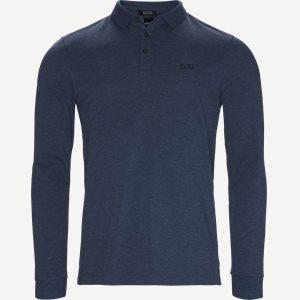 Regular | T-Shirts | Jeans-Blau