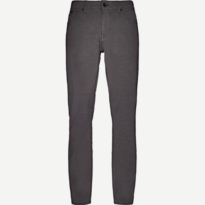 Maine3 Jeans - Jeans - Regular - Grå