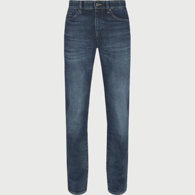Slim fit | Jeans | Denim