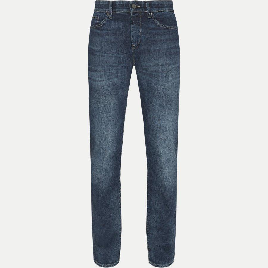 50394667 DELAWARE3 - Delaware3 Jeans - Jeans - Slim - DENIM - 1