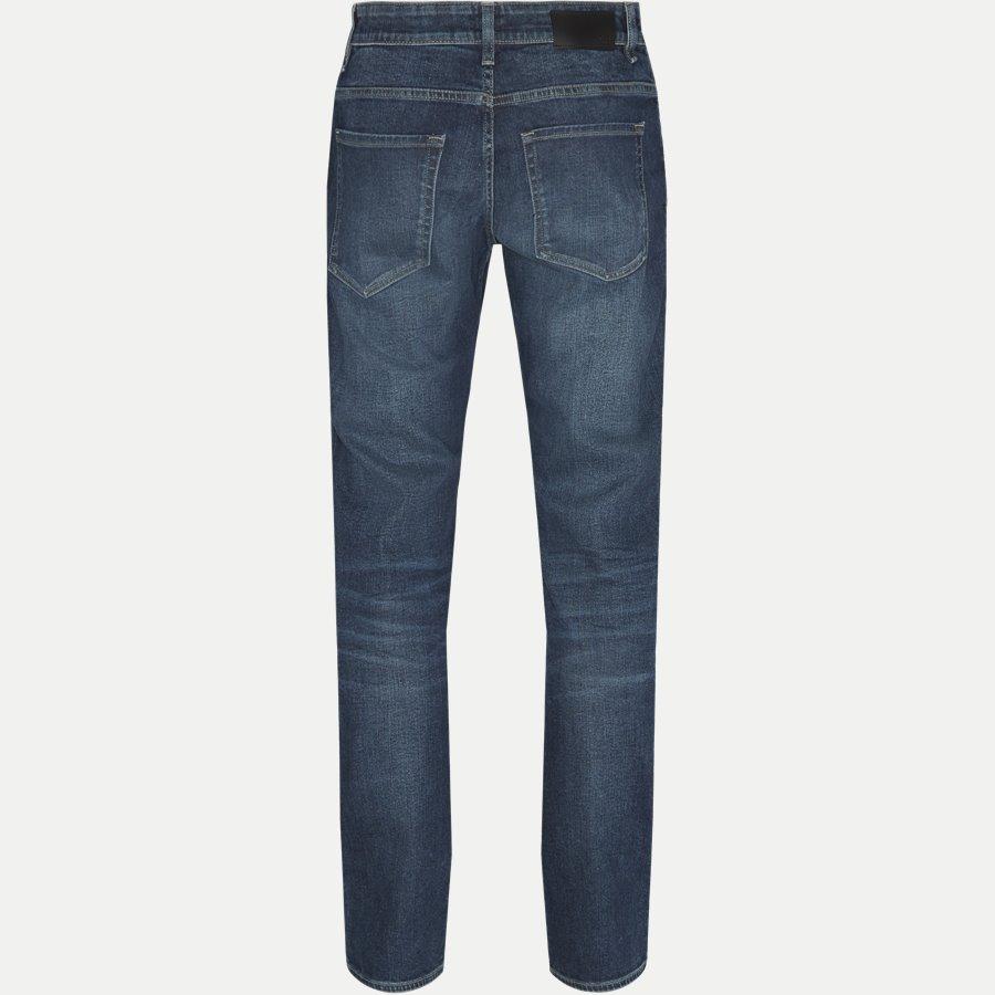 50394667 DELAWARE3 - Delaware3 Jeans - Jeans - Slim - DENIM - 2