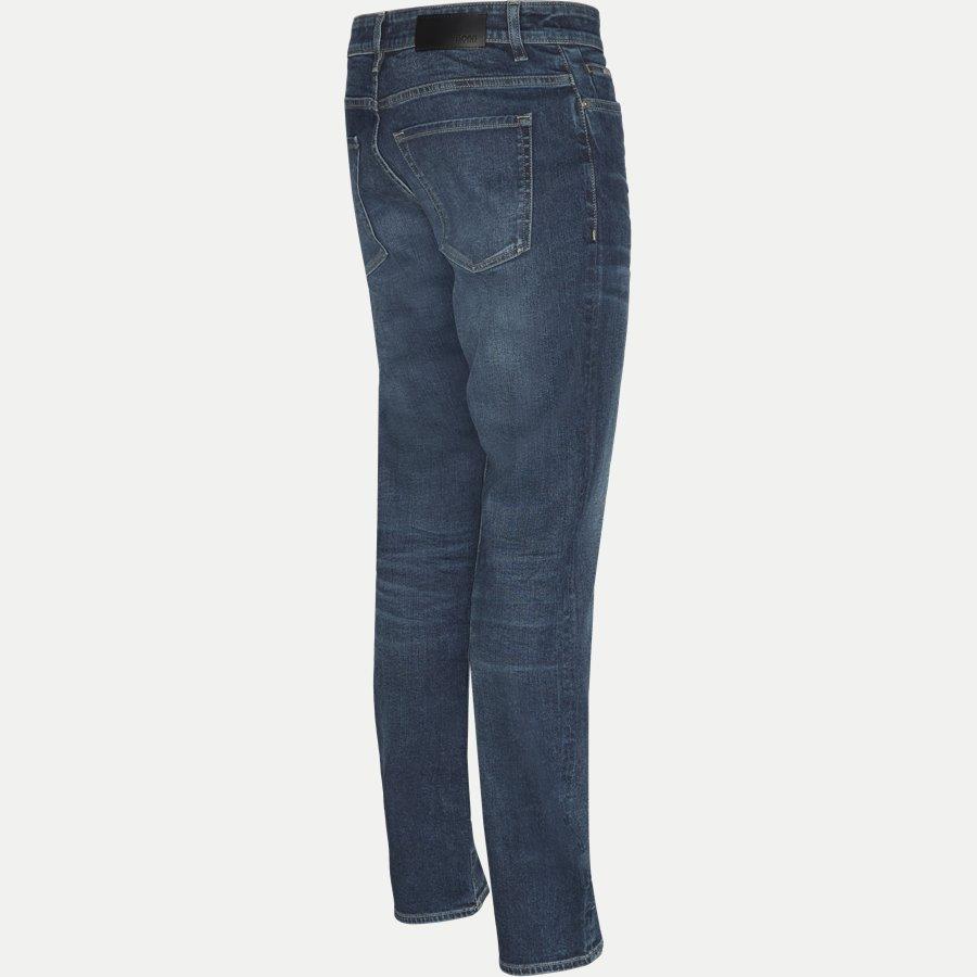 50394667 DELAWARE3 - Delaware3 Jeans - Jeans - Slim - DENIM - 3