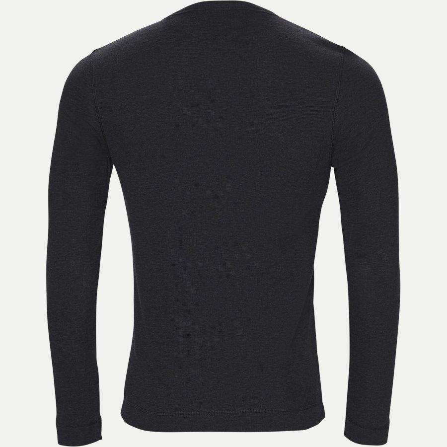 50378288 TRIX - Trix Langærmet T-shirt - T-shirts - Slim - NAVY - 2