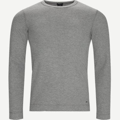 Tempest T-shirt Slim | Tempest T-shirt | Grå