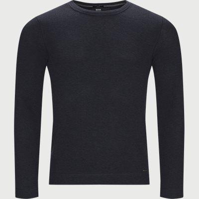 Tempest T-shirt Slim | Tempest T-shirt | Blå