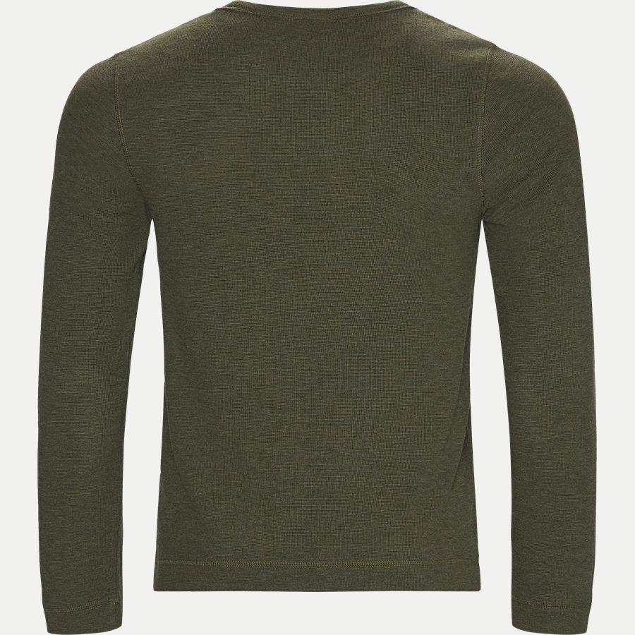 50378314 TEMPEST - Tempest T-shirt - T-shirts - Slim - OLIVEN - 2