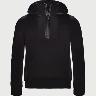 Zighter Sweatshirt Regular   Zighter Sweatshirt   Sort