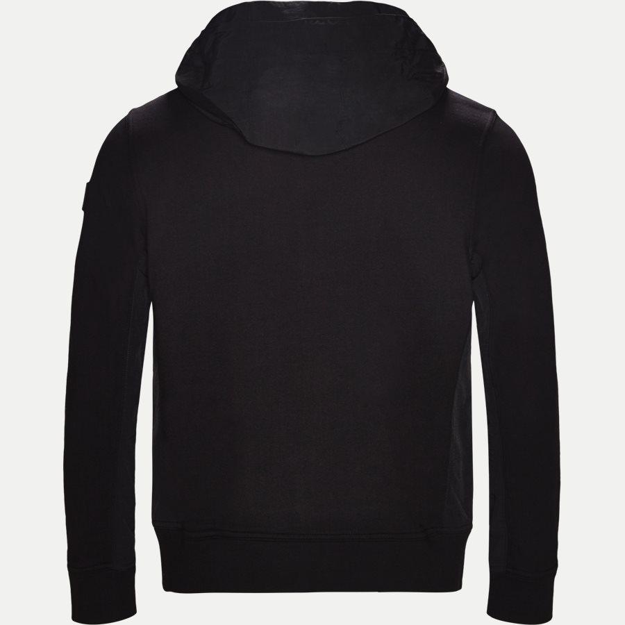 50393776 ZIGHTER - Zighter Sweatshirt - Sweatshirts - Regular - SORT - 2