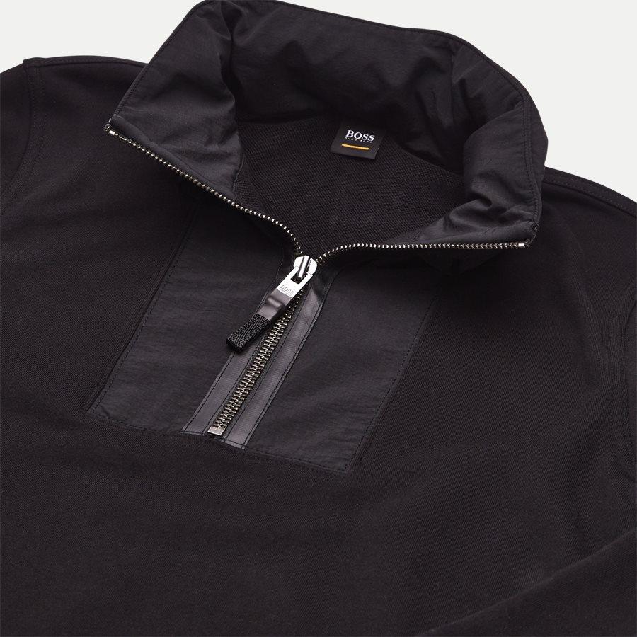 50393776 ZIGHTER - Zighter Sweatshirt - Sweatshirts - Regular - SORT - 3