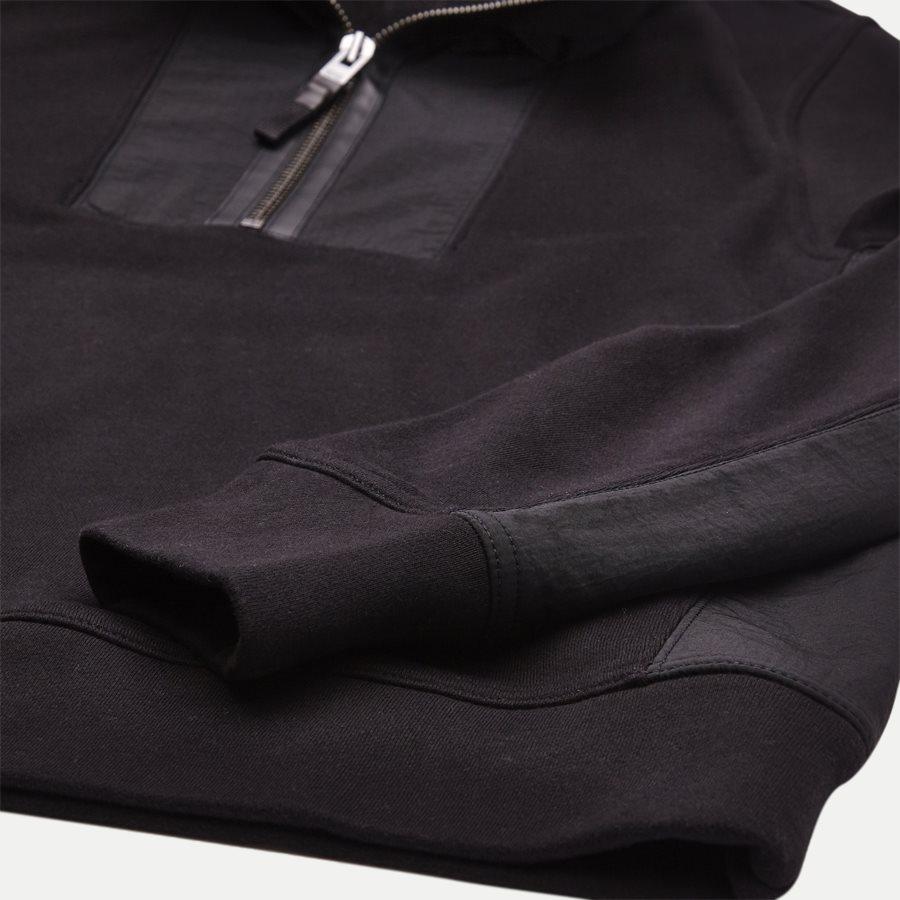 50393776 ZIGHTER - Zighter Sweatshirt - Sweatshirts - Regular - SORT - 4