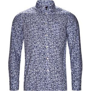 Relegent Skjorte Regular | Relegent Skjorte | Blå