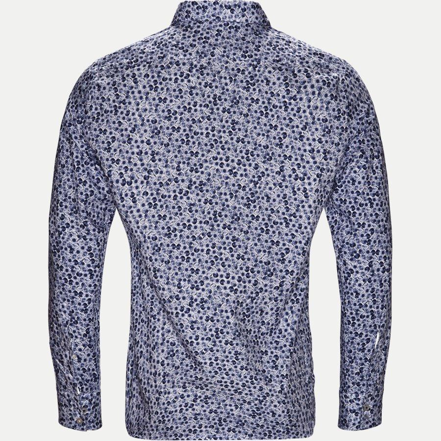 50393095 RELEGENT - Relegent Skjorte - Skjorter - Regular - BLÅ - 2