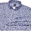 50393095 RELEGENT - Relegent Skjorte - Skjorter - Regular - BLÅ - 3