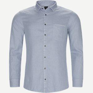 Magneton Skjorte Slim | Magneton Skjorte | Blå