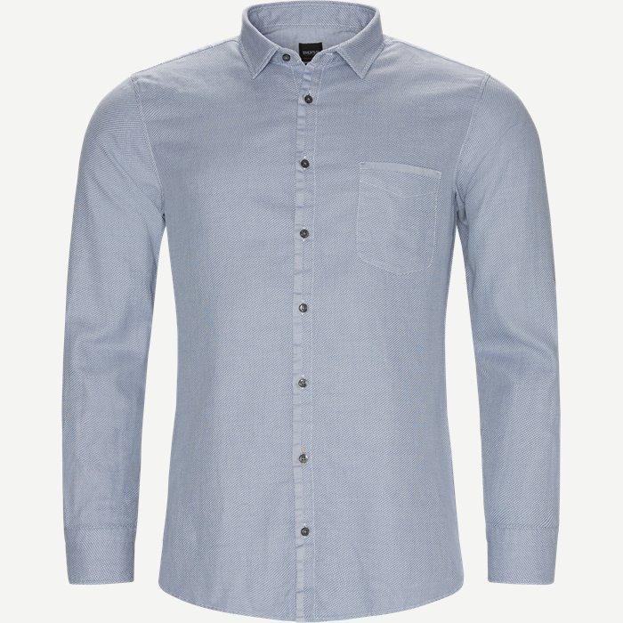 Magneton Skjorte - Skjorter - Slim - Blå