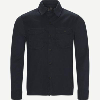 Packway Skjorte Regular | Packway Skjorte | Blå
