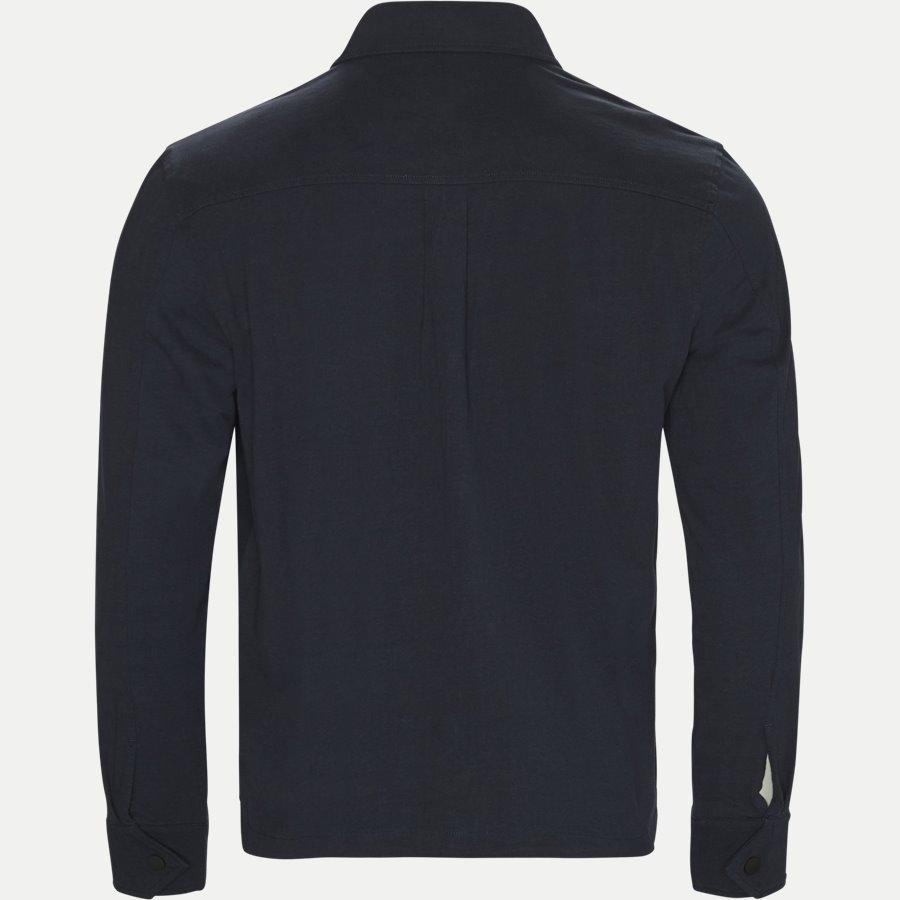 50393601 PACKWAY - Packway Skjorte - Skjorter - Regular - NAVY - 2