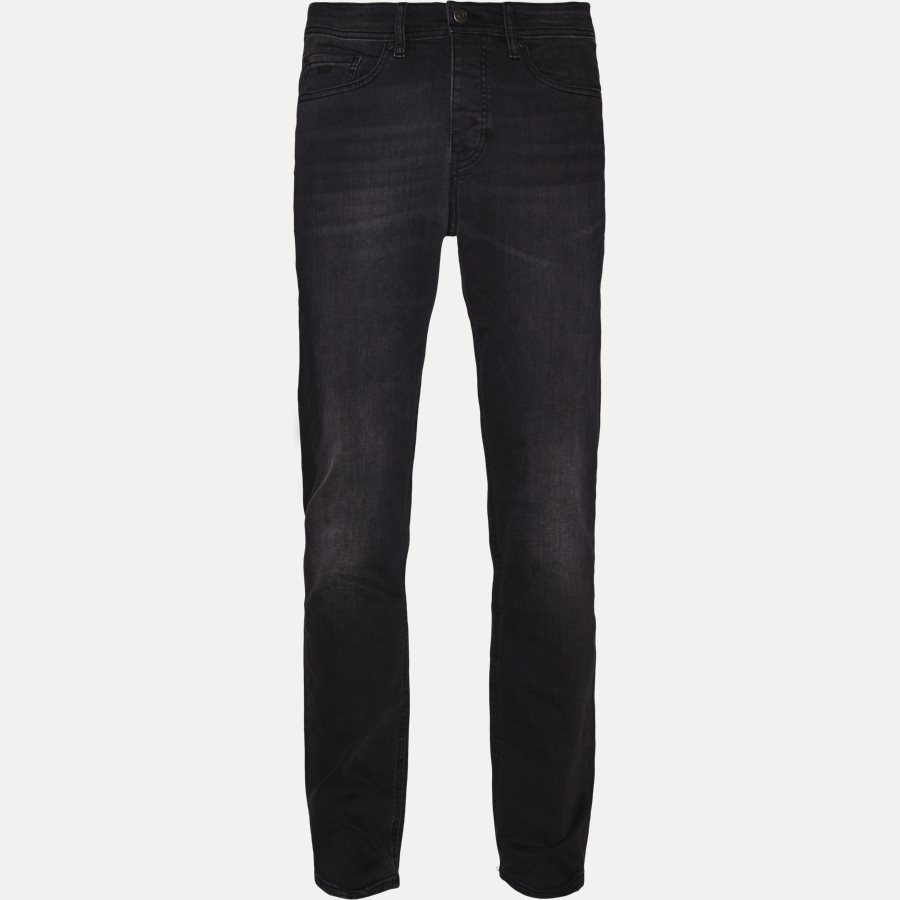 50389630 TABER-BC - Taber-BC Jeans - Jeans - Tapered fit - GRÅ - 1