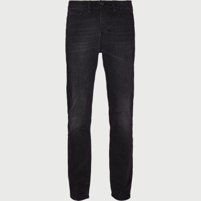 Taber-BC Jeans Tapered fit | Taber-BC Jeans | Grå