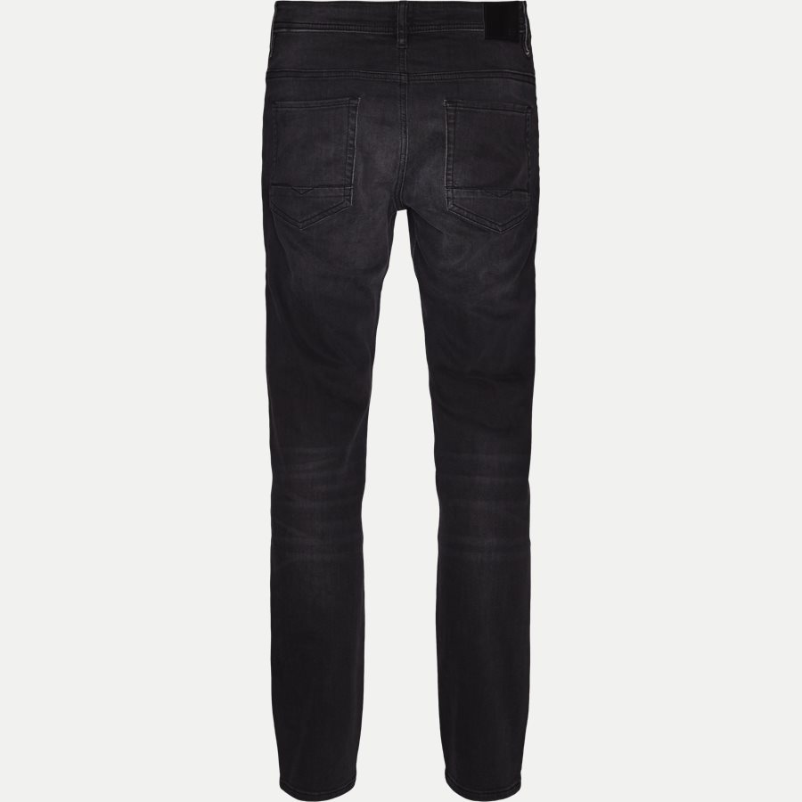 50389630 TABER-BC - Taber-BC Jeans - Jeans - Tapered fit - GRÅ - 2