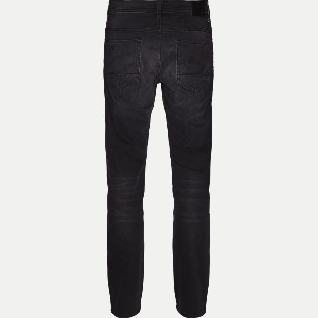 Taber-BC Jeans
