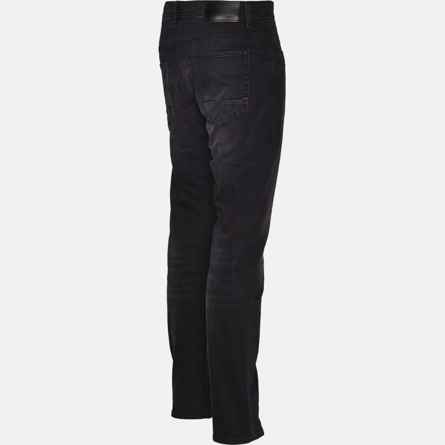 50389630 TABER-BC - Taber-BC Jeans - Jeans - Tapered fit - GRÅ - 3