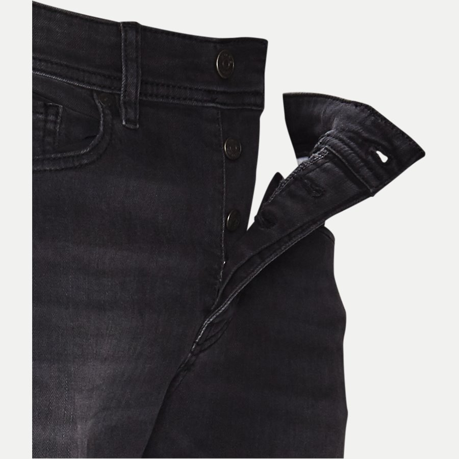 50389630 TABER-BC - Taber-BC Jeans - Jeans - Tapered fit - GRÅ - 4