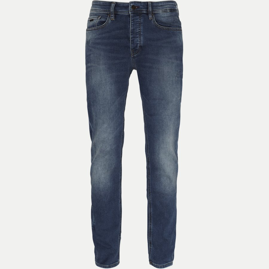 50394306 TABER-BC - Taber-BC Jeans - Jeans - Tapered fit - DENIM - 1