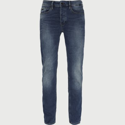 Taber-BC Jeans Tapered fit | Taber-BC Jeans | Denim
