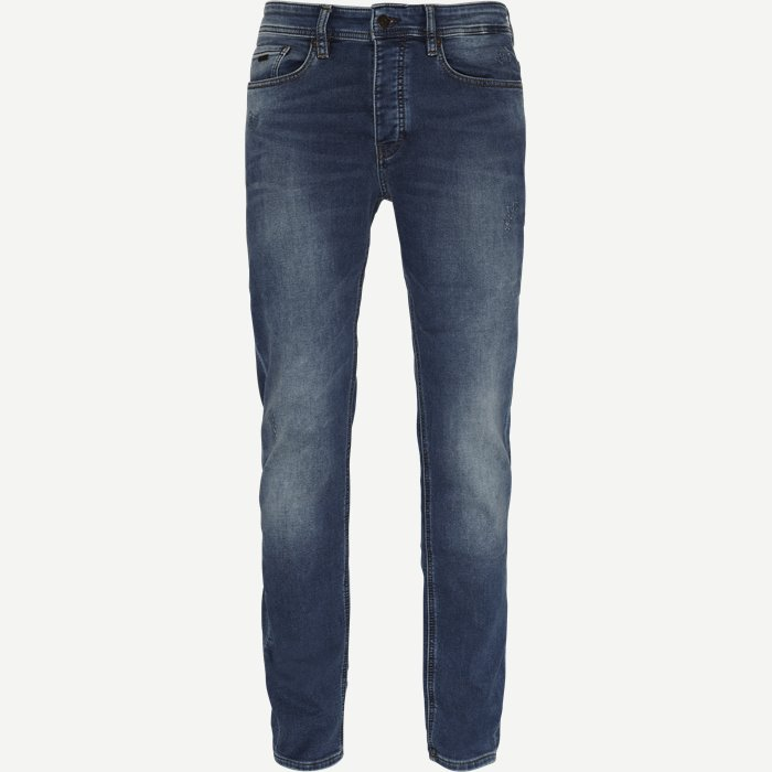 Taber-BC Jeans - Jeans - Tapered fit - Denim