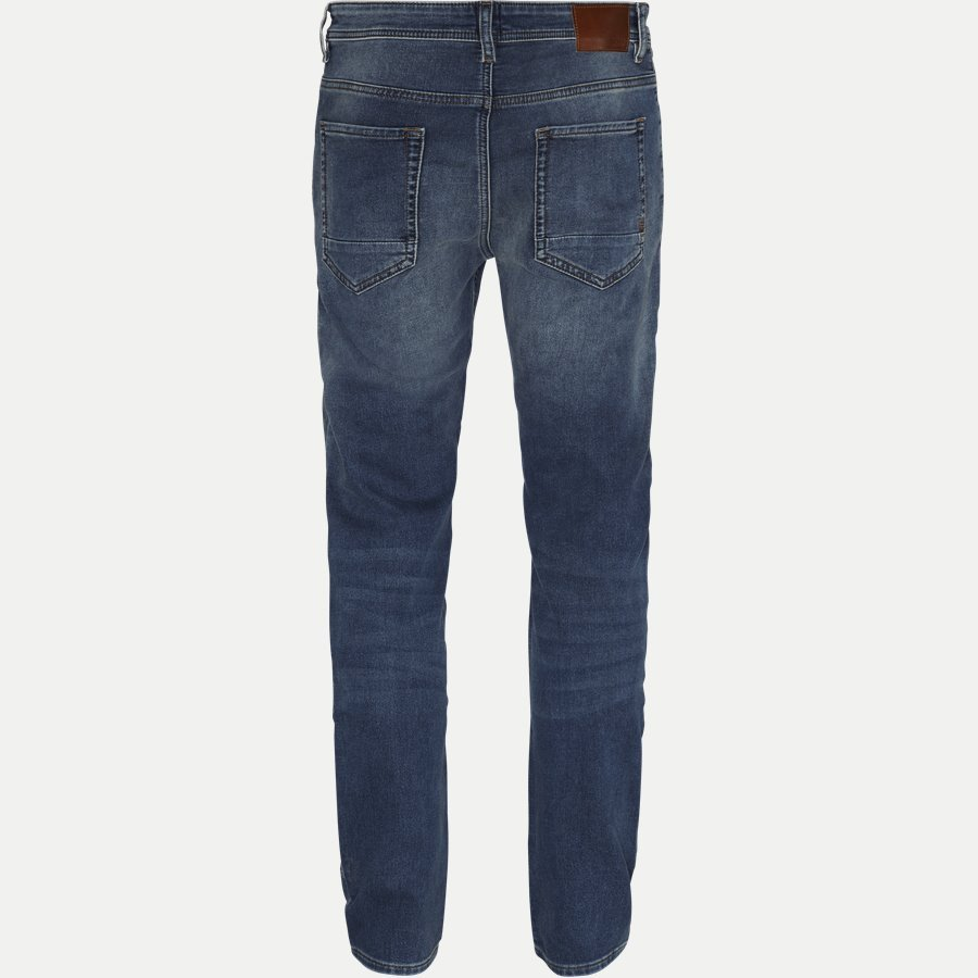 50394306 TABER-BC - Taber-BC Jeans - Jeans - Tapered fit - DENIM - 2