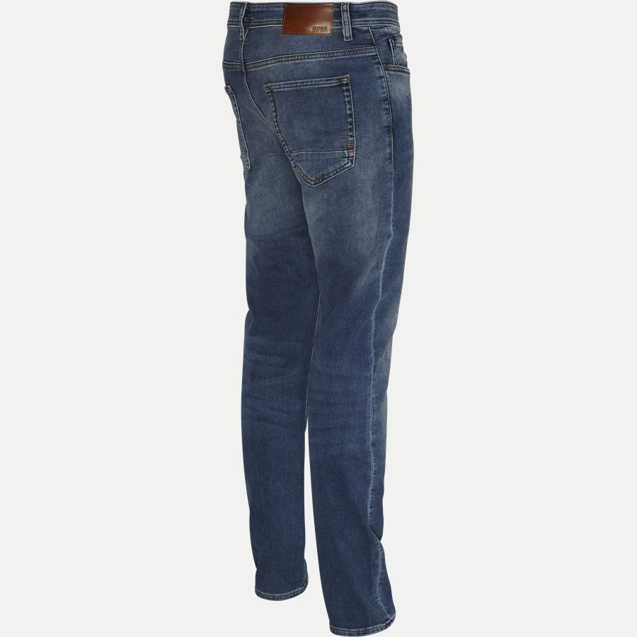 50394306 TABER-BC - Taber-BC Jeans - Jeans - Tapered fit - DENIM - 3