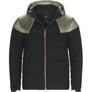 Gold Capsule Jeiko Down Jacket Regular | Gold Capsule Jeiko Down Jacket | Sort
