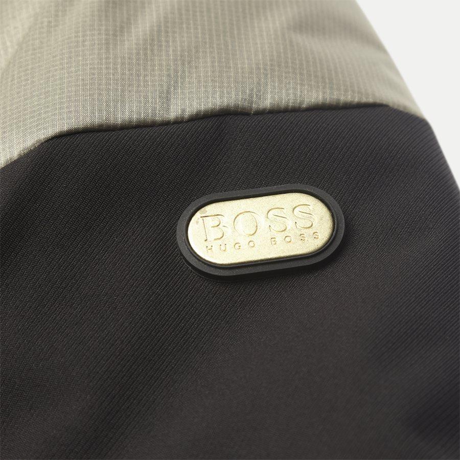 50392681 JEIKO - Gold Capsule Jeiko Down Jacket - Jakker - Regular - SORT - 6