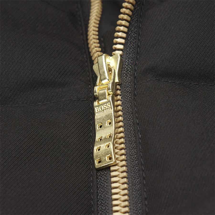50392681 JEIKO - Gold Capsule Jeiko Down Jacket - Jakker - Regular - SORT - 7