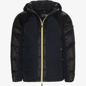 Gold Capsule Juber Down Jacket Regular | Gold Capsule Juber Down Jacket | Sort
