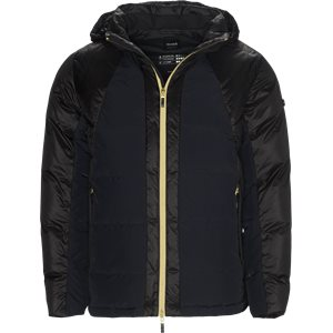 Gold Capsule Juber Down Jacket Regular | Gold Capsule Juber Down Jacket | Sort