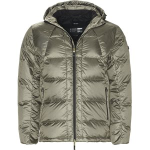 Gold Capsule Juber Down Jacket Regular | Gold Capsule Juber Down Jacket | Gul