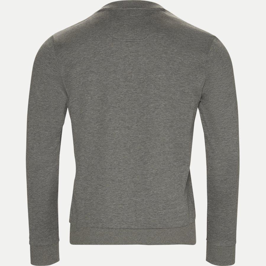 50387162 SALBO - Salbon Sweatshirt - Sweatshirts - Slim - GRÅ - 2