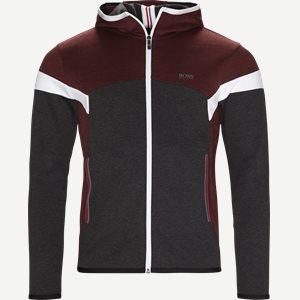Skeach Hoodie Zip Sweatshirt Regular | Skeach Hoodie Zip Sweatshirt | Grå