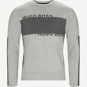 Salbo2 Sweatshirt Regular | Salbo2 Sweatshirt | Grå
