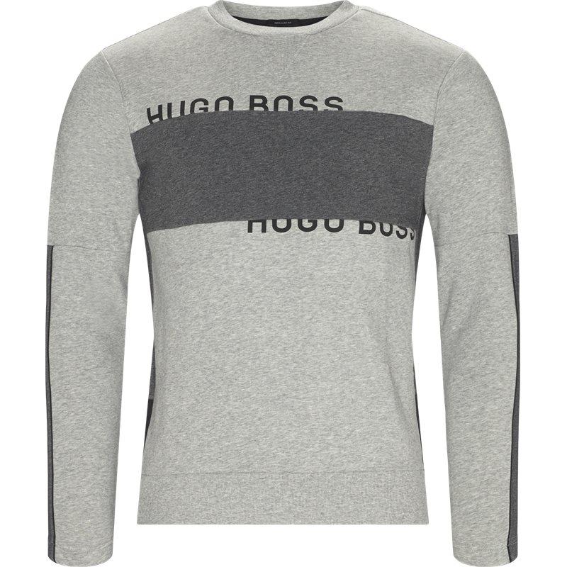 hugo boss green – Hugo boss green - salbo2 sweatshirt på kaufmann.dk