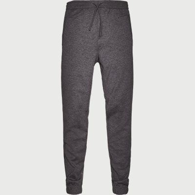 Hadiko Sweatpants Regular | Hadiko Sweatpants | Grå