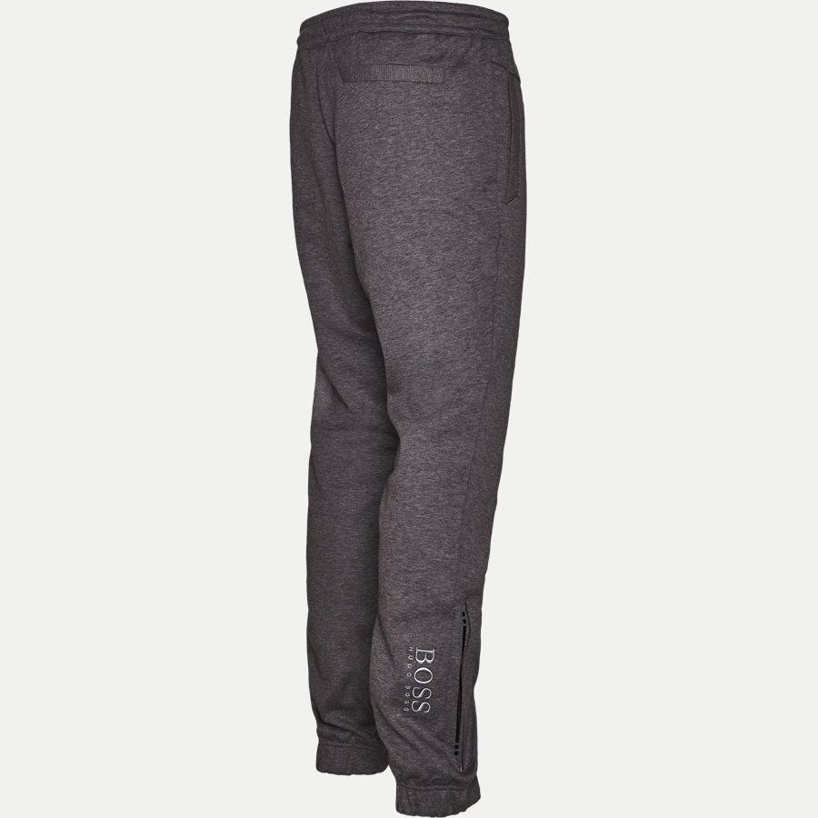 50387167 HADIKO - Hadiko Sweatpants - Bukser - Regular - GRÅ - 3