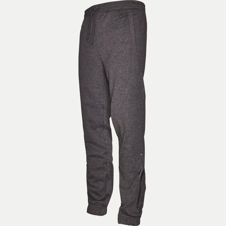 50387167 HADIKO - Hadiko Sweatpants - Bukser - Regular - GRÅ - 4