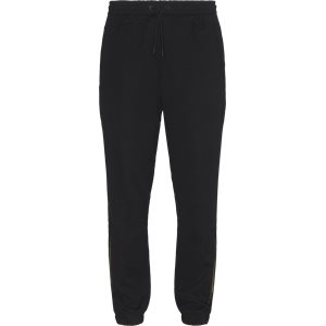 Hadiko Sweatpants Regular | Hadiko Sweatpants | Sort