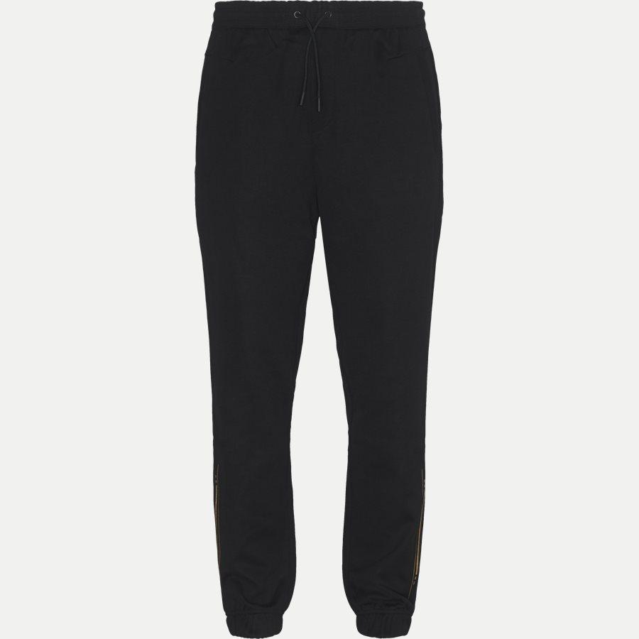 50387167 HADIKO - Hadiko Sweatpants - Bukser - Regular - SORT - 1
