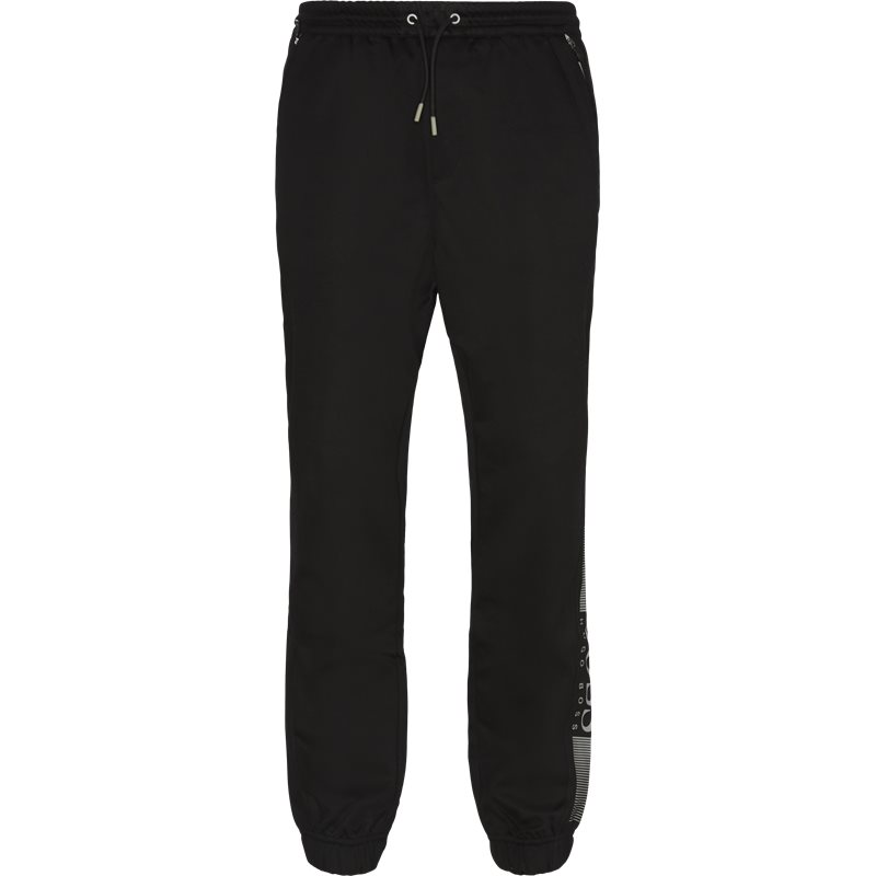 hugo boss green Hugo boss green - hl-tech sweatpants fra kaufmann.dk