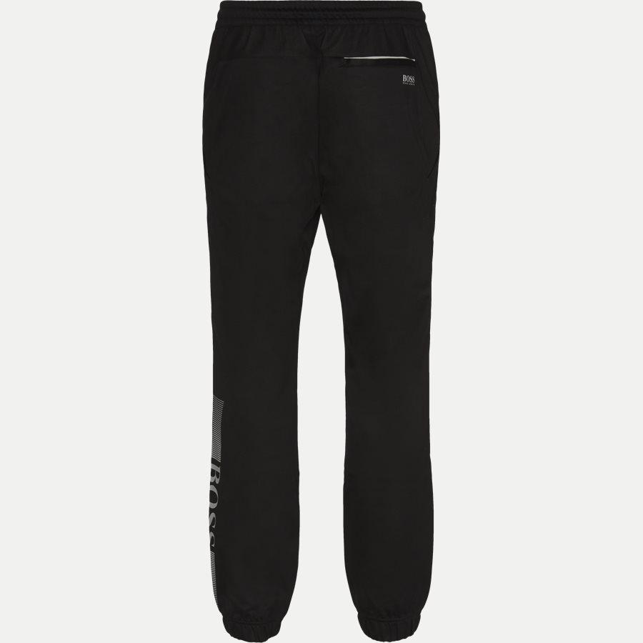 50389049 HL-TECH - HL-Tech Sweatpants - Bukser - Slim - SORT - 2
