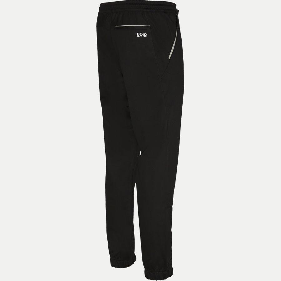 50389049 HL-TECH - HL-Tech Sweatpants - Bukser - Slim - SORT - 3